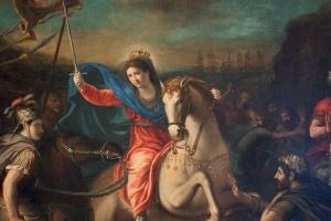 Festa della Madonna a Cavallo